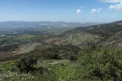 North Israel Stock Photos