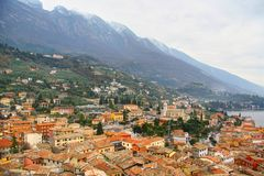 North Italy Stock Images