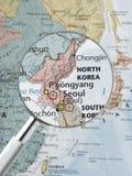 North Korea Royalty Free Stock Photos