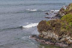 North Maui Coast Landscape Stock Photos