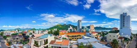 North Nha Trang Royalty Free Stock Photos