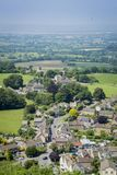 North Nibley, Gloucestershire, UK Stock Images
