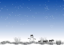 North Pole 1 Stock Image