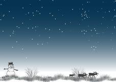 North Pole 3 Royalty Free Stock Photos