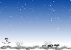 North Pole 5 Stock Photography