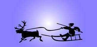 North pole. North people simbol vector illustration