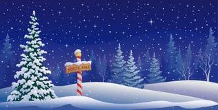 Free North Pole Landscape Royalty Free Stock Photos - 61430368
