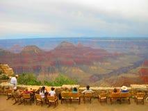 Free North Rim Grand Canyon Stock Photography - 25192772