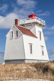 North Rustico Lighthouse Royalty Free Stock Photos
