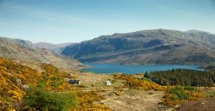 North of Scottish Stock Images