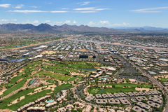 North Scottsdale Stock Photos