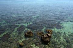 North sea at Guangxi,China Royalty Free Stock Photography