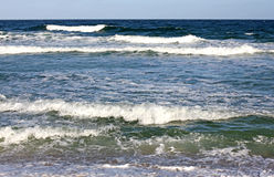 North Sea island of Sylt Westerland.. Stock Image