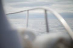 North Sea Royalty Free Stock Photography