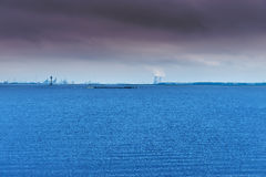 North Sea Stock Photos