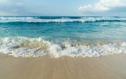 North Shore Oahu Hawaii Bonsai Pipline Pacific Ocean United Stat Royalty Free Stock Image