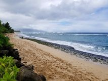 North shore stock images