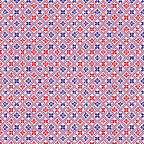 North traditional seamless pattern. vector Royalty Free Stock Photography