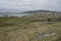 North Uist Stock Image