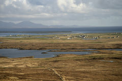 North Uist Royalty Free Stock Photography
