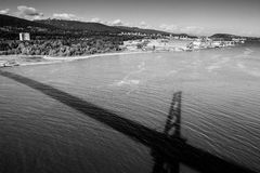 North Vancouver Stock Photography