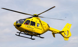 North West Air Ambulance Stock Photography