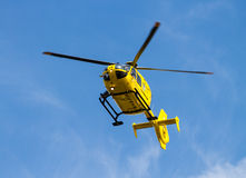North West Air Ambulance Royalty Free Stock Images
