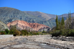 North-west Argentina Stock Photos