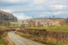North Yorkshire Images stock