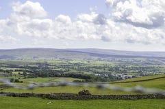 North Yorkshire Image libre de droits