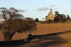 North Yorkshire-Landschaft - England Lizenzfreie Stockfotografie