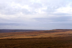 North Yorkshire macht im Herbst fest Lizenzfreie Stockfotografie