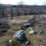 North Yorkshire moors England Royalty Free Stock Photos