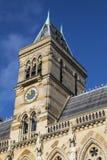 Northampton Guildhall arkivfoto