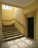 northamptonshire залы kirby Стоковые Фото