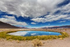 Northern Argentina Stock Image