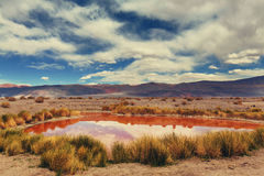 Northern Argentina Stock Images