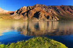 Northern Argentina. Scenic landscapes of Northern Argentina Royalty Free Stock Photo