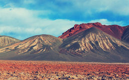 Northern Argentina Stock Photography