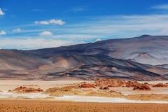 Northern Argentina Stock Photos