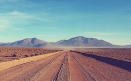 Northern Argentina Royalty Free Stock Photography