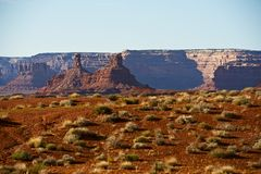 Northern Arizona Stock Image