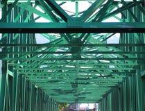 Northern California  Bridge Stock Photo