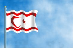 Northern Cyprus Royalty Free Stock Images