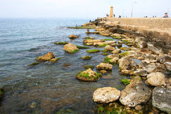 Northern Cyprus,Kyrenia Stock Image