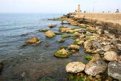 Northern Cyprus,Kyrenia Stock Image
