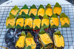 Northern food, Thailand. Stock Photos