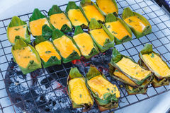 Northern food, Thailand. Royalty Free Stock Photo