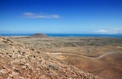 Northern Fuerteventura Stock Images
