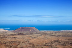 Northern Fuerteventura Stock Photos